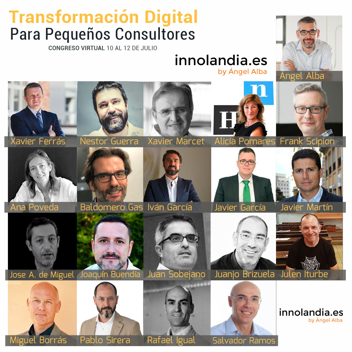 La transformación digital en consultoría: cómo surfear la ola digital